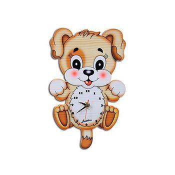 ドッグ2キャラクター | 振り子時計(大)
