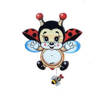 てんとう虫キャラクター | オルゴール